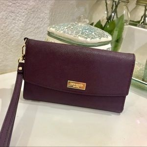 Authentic Brand New Kate Spade Wristlet/Wallet